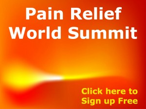 Pain Relief World Summit