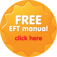 Untitled 11 EFT Manual Part 1 eft tapping eft manual