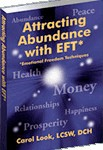 EFT Abundance Tapping with Carol Look
