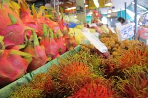Chiang Mai Thanen Market