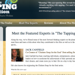 Tapping Solution DVD Review