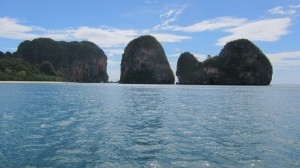EFT in Krabi Thailand