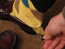 220px Shoehorn in use Mood Enhancers advanced tapping techniques