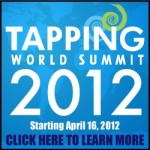 2012 TWS banner copy 150x150 Tapping World Summit  tapping world summit