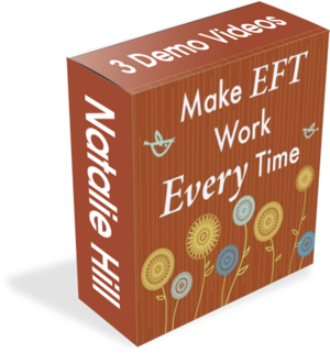 Make EFT Video box large Make EFT Work Every Time Kit