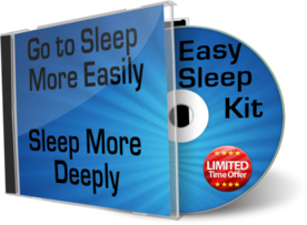 cdcaseprinteddisc 1 Deep Rejuvenating Sleep