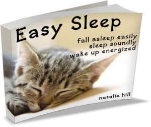 Easy Sleep eBook