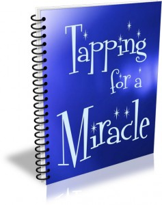 tappingforamiracle 237x300 Tapping for a Miracle
