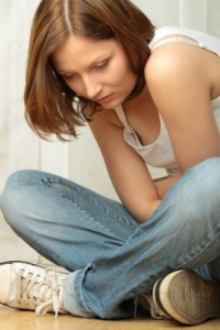 EFT and tapping for Depression
