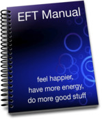 EFT Manual Cover You Deserve All Good Things!