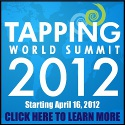 2012 Tapping World Summit – Natalie's Recommendations