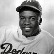 Business Success from Jackie Robinson